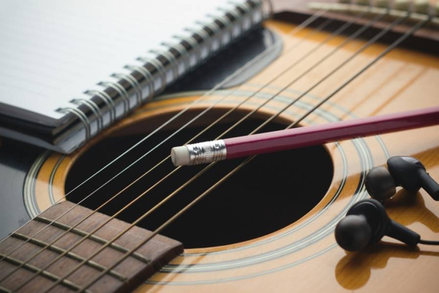 Tips From Budding Songwriters Like You