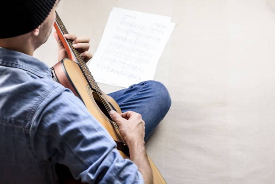 Unlocking The Songwriters Potential