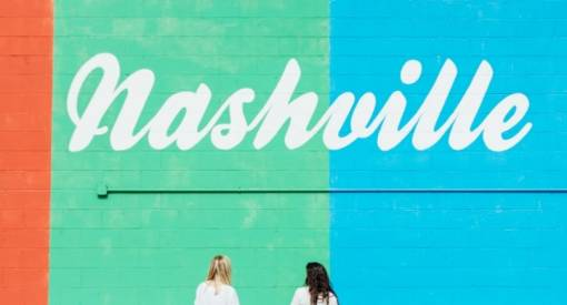 Nashville Events Listing for August