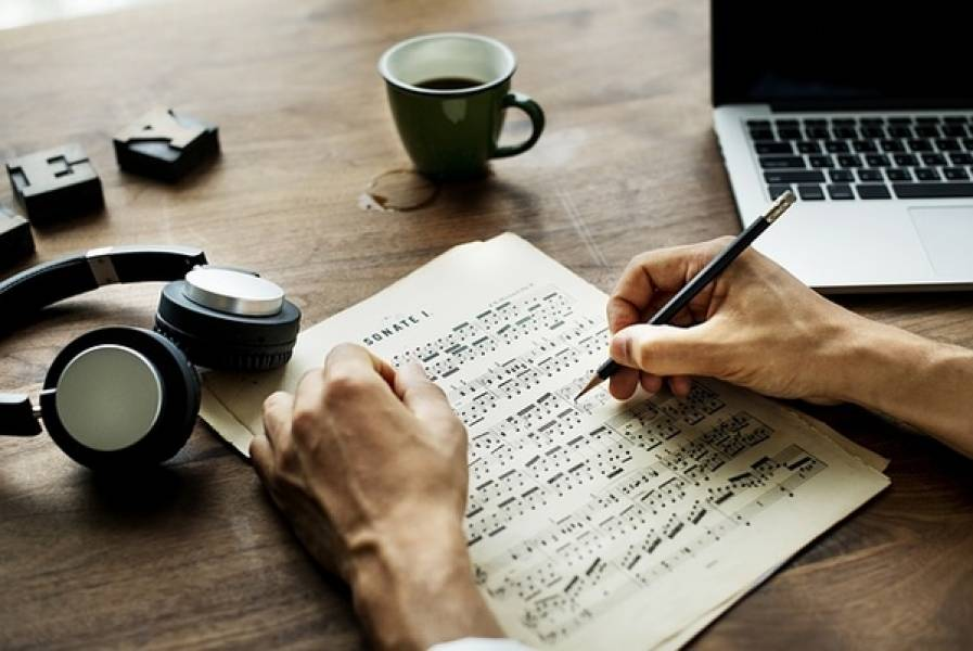 Songwriting Job Options to Consider
