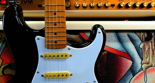 Best Guitar Songs of All Time