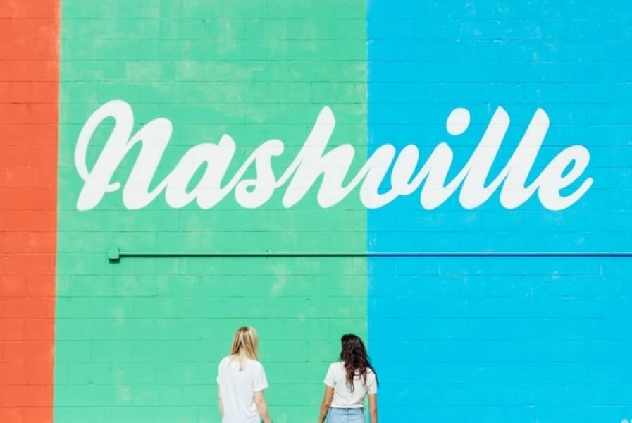 Nashville Events Listing for October