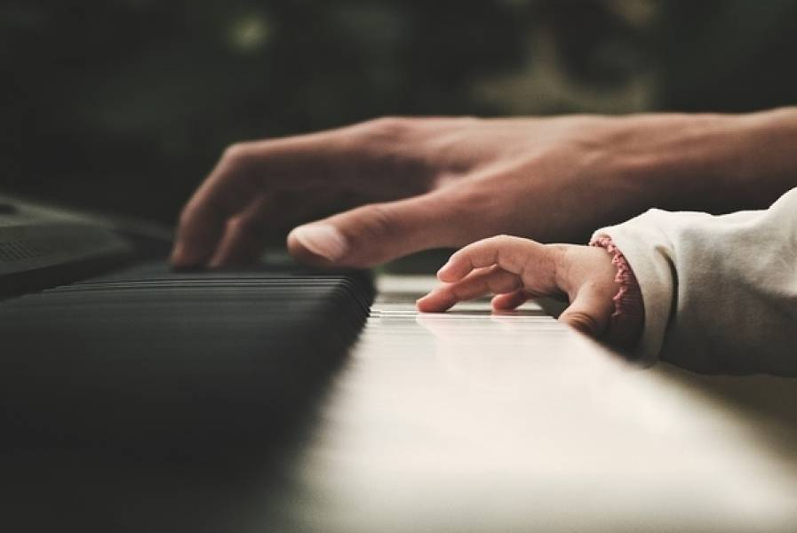Music Mentorship 101