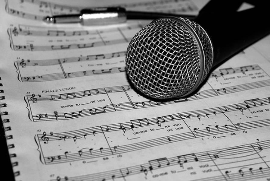 Common Structures Used in Songwriting