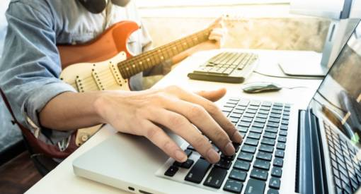Living Life as a Freelance Musician