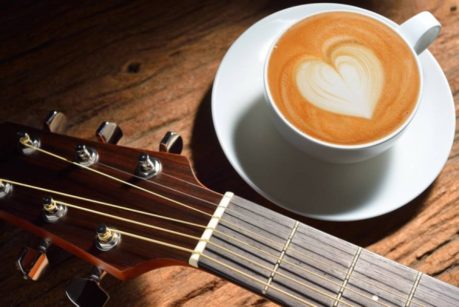 Earning Options for SingerSongwriters