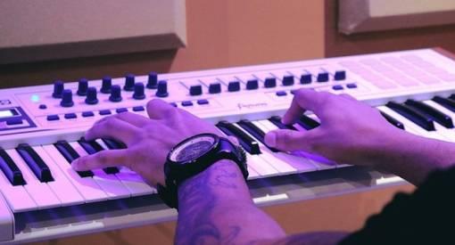 Choosing the Perfect Keyboard