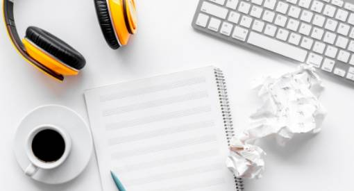 Music Resume Checkup
