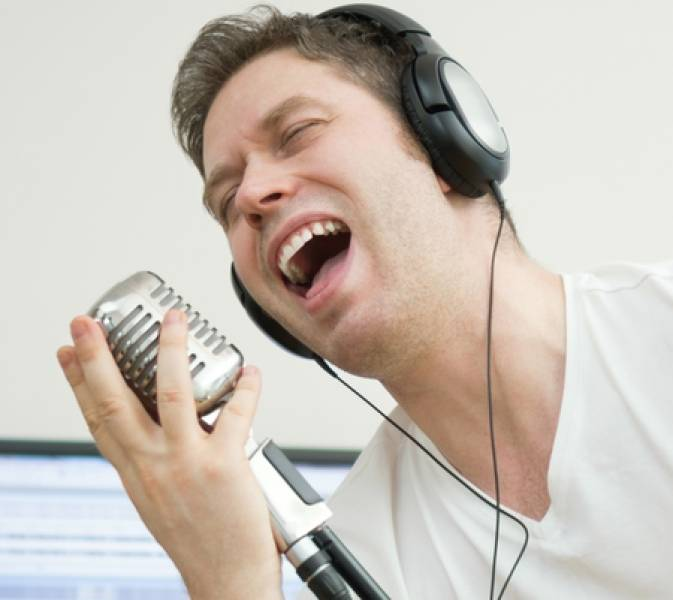 Choosing the Best Singer
