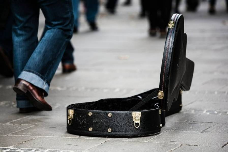 Music Gear Theft Happens More Often Than You Think