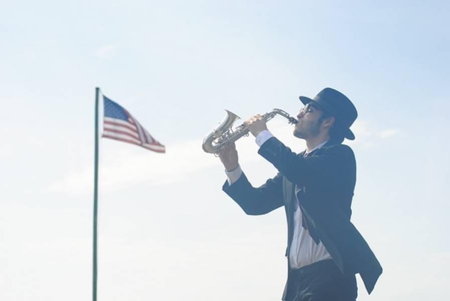 American Music History