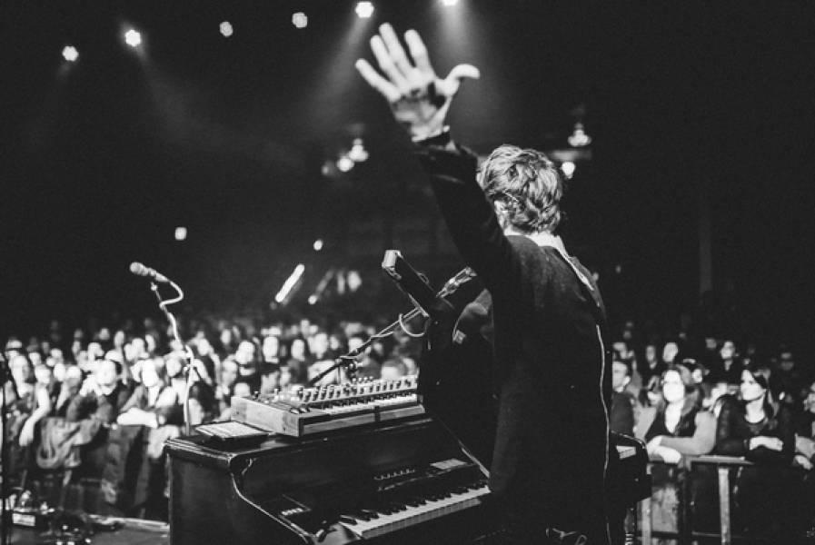 Keyboardist Chris Senner Shares Music Success Tips
