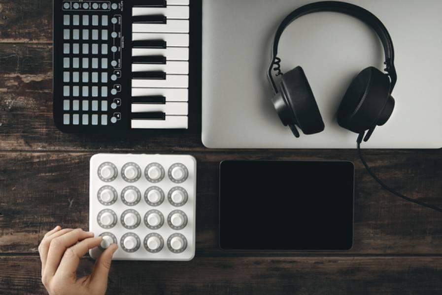Take This Fun Songwriting Challenge