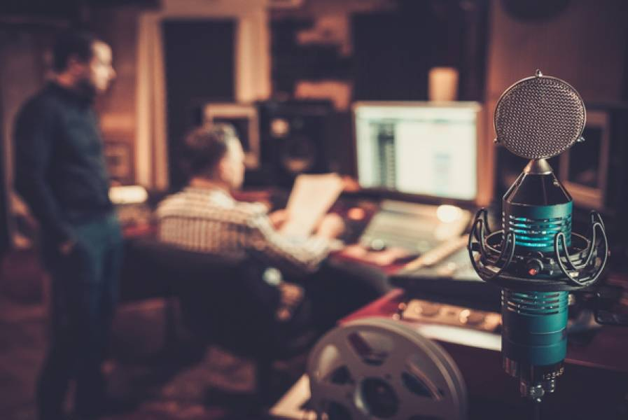 Finding a Skillful Music Producer