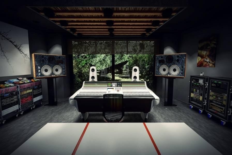 Find a Recording Studio