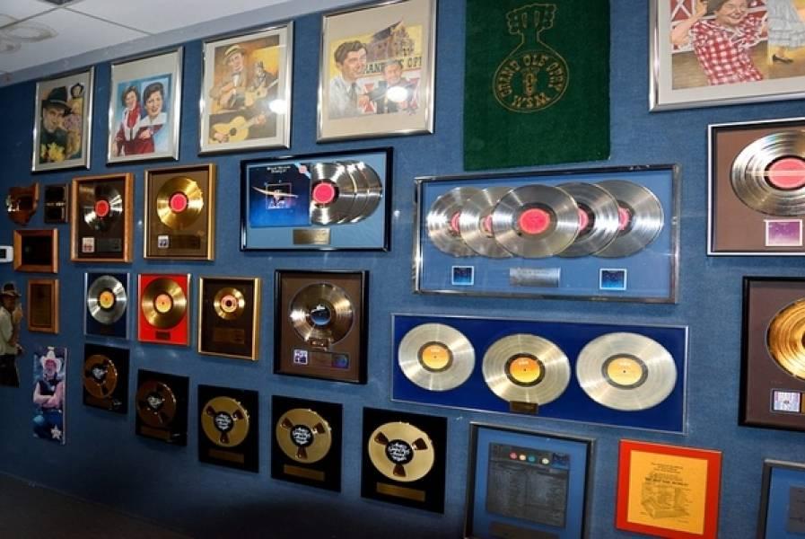 Music Producers Nashville