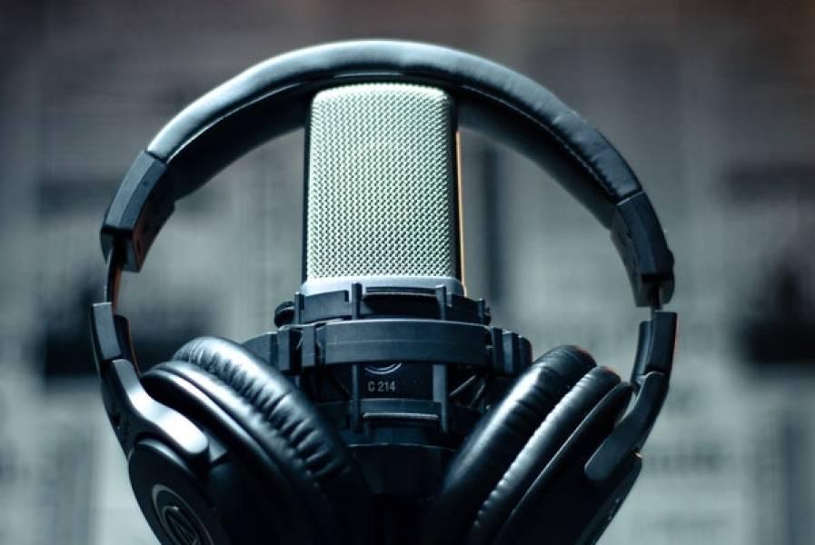 Music Recording Studios - London