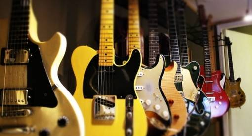 Music Recording Studios - Nashville