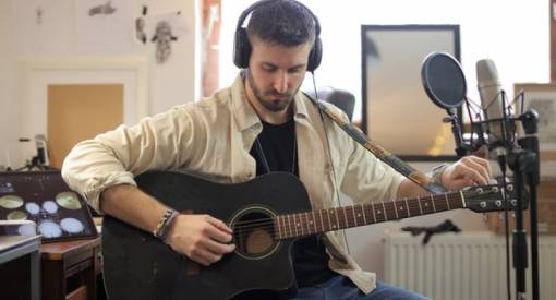 Find Session Musicians for Hire Online