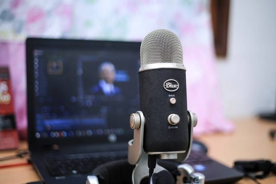 Importance of Online Recording Studios
