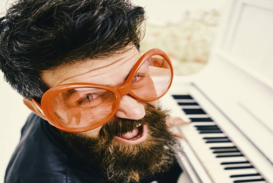 Satirical Lyrics And Character