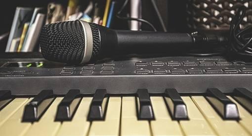 Recording Studios in Detroit