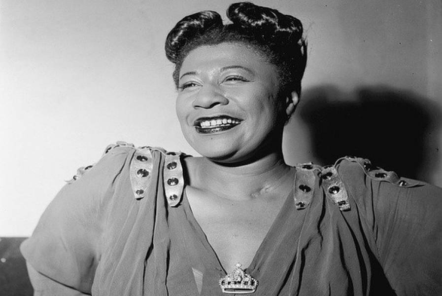 Women in Jazz and Life Lessons