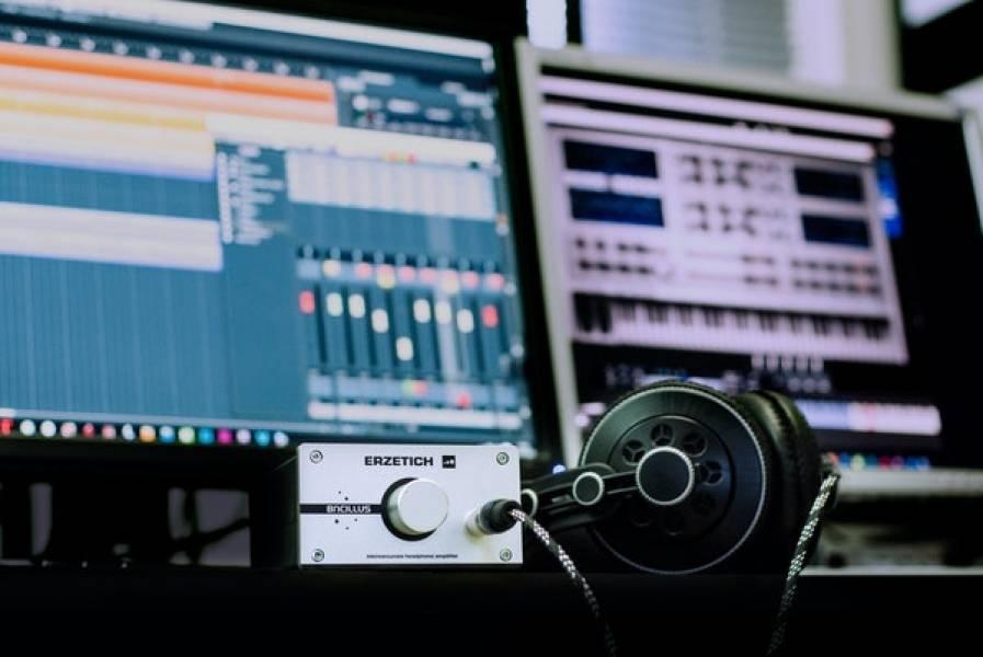 Music Recording Studios - Houston