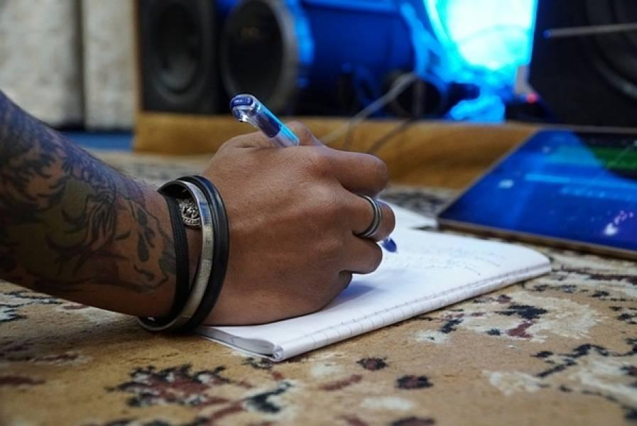 Useful Songwriting Exercises