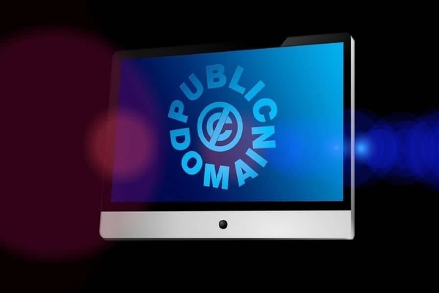 Public Domain Pop Songs