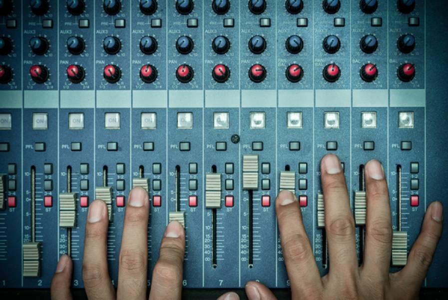 LA Music Producer Jeff Bhasker