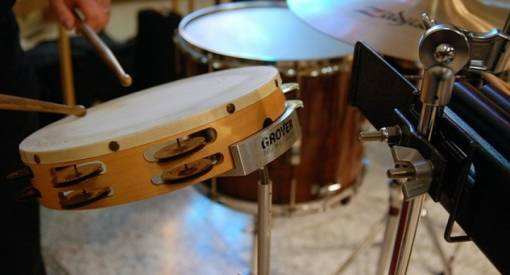 Drums Vs Percussion Instruments