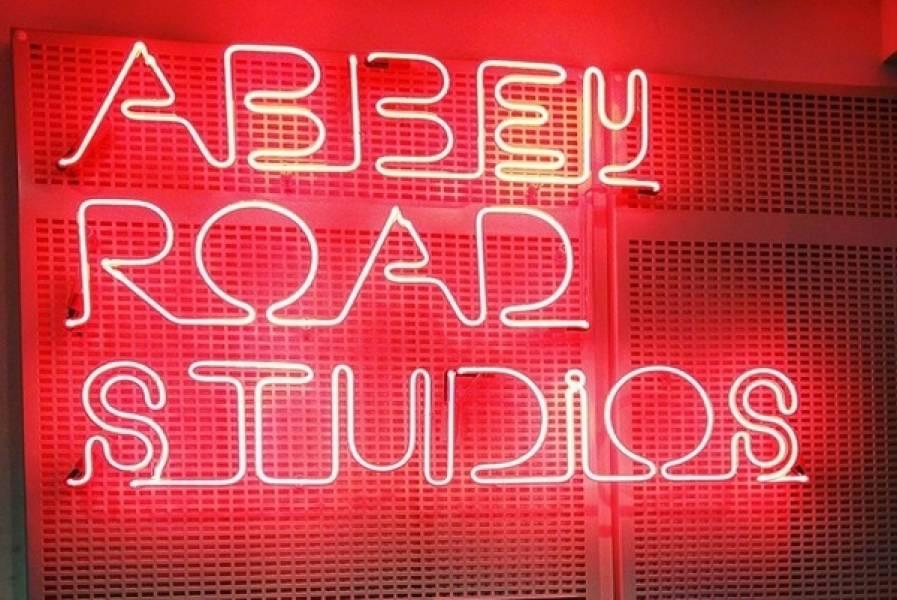 Abbey Road Studios Legacy