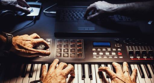 Where to Mix and Master Music