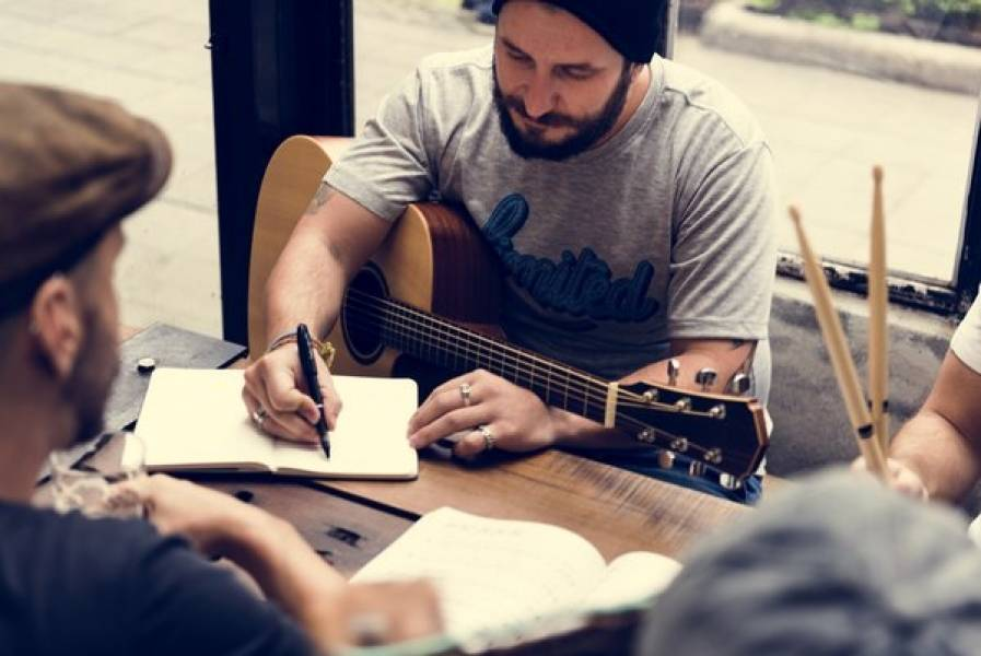 Simple Tweaks for Better Songwriting