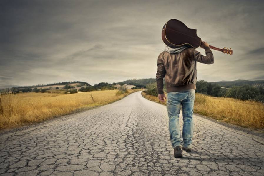 Thinking of Building a Music Company? Read This First
