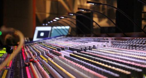Looking for Mixing and Mastering Pros?