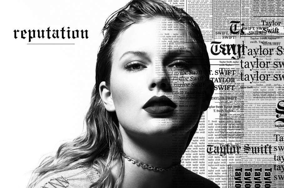 Taylor Swift Shows Love to Indies