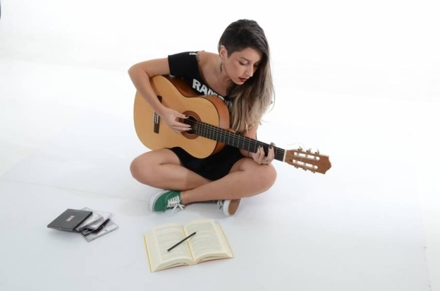 Writing Song Lyrics Simplified