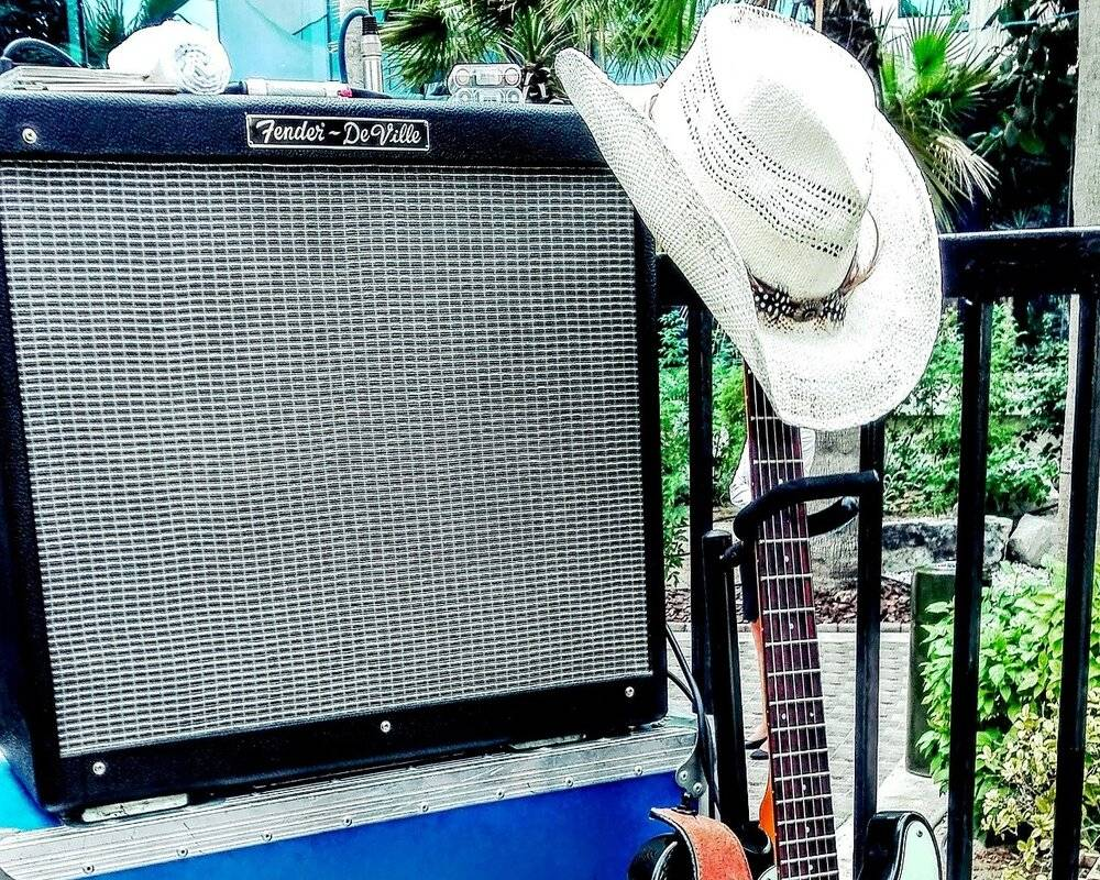 New-Age Country Singers