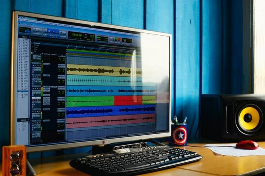 Making Your Own Music Simplified