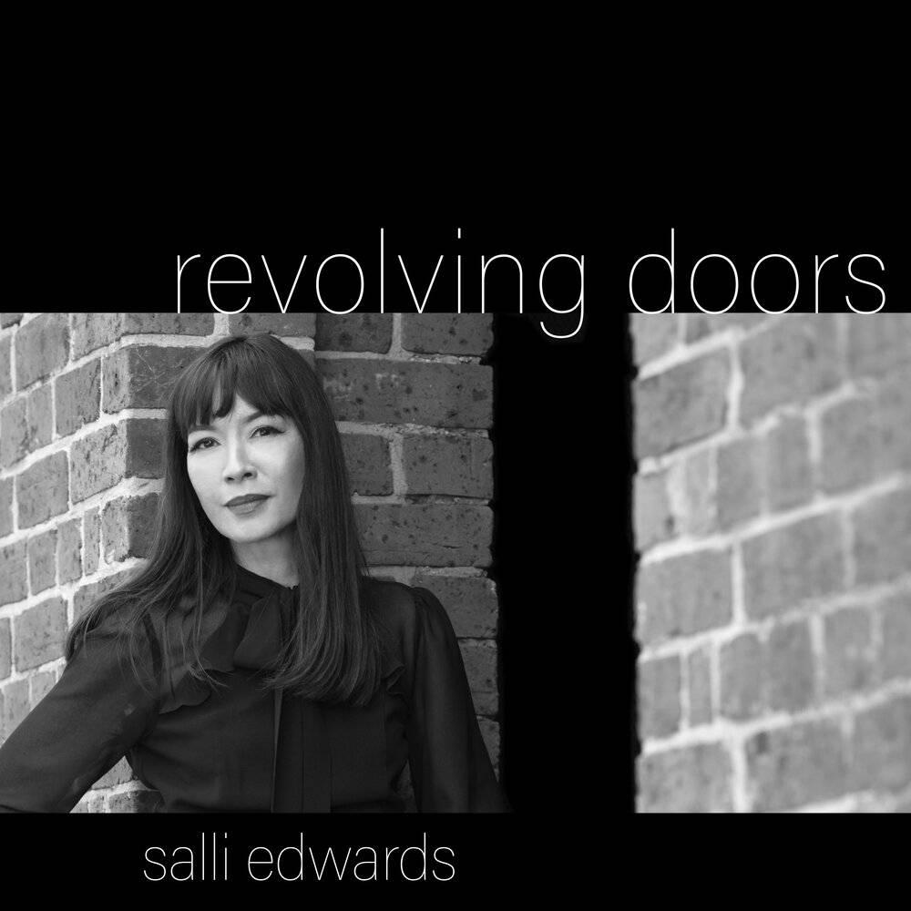 Salli Edwards On Tunedly