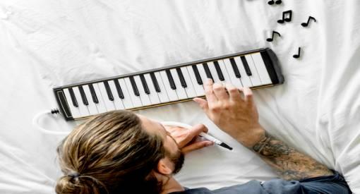 Writing Lyrics Vs Writing Music