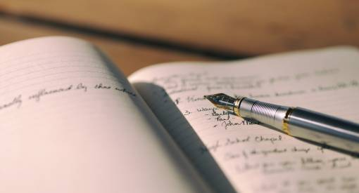 Object Writing - The Art Of Diving Deep