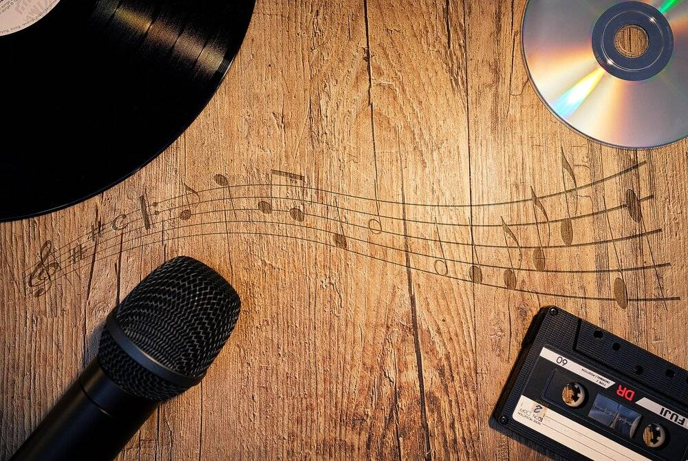 The Feasibility Of Releasing Physical Music
