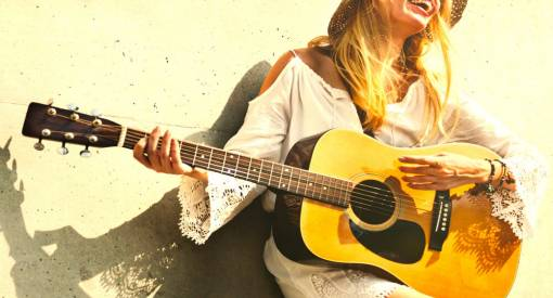 How Songwriting Royalties are Shared
