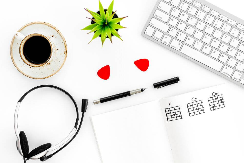 Must-Have Tools For Songwriters