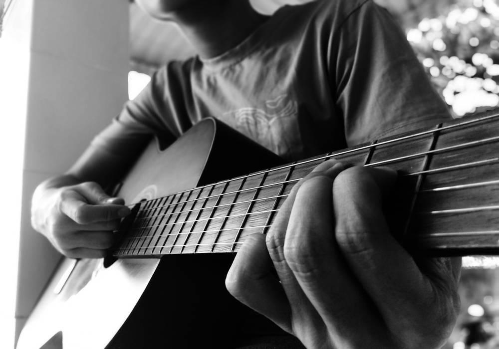 Surviving COVID as a Musician