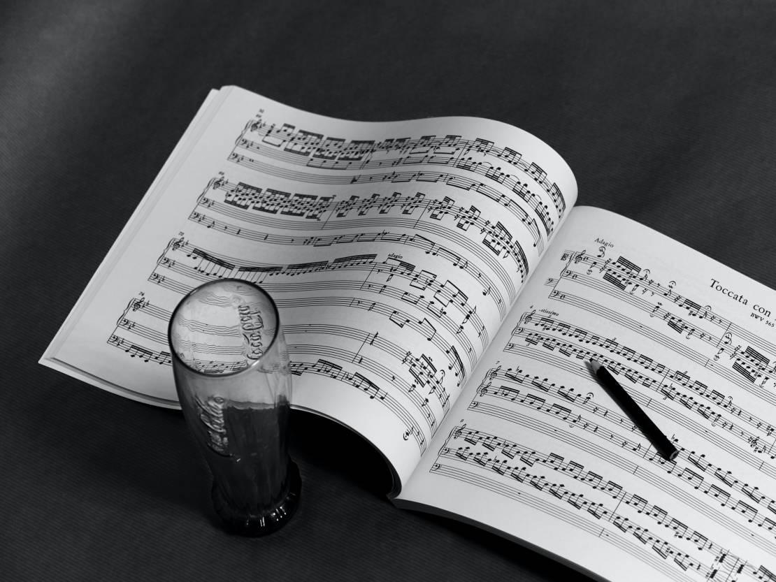 Prosody In Songwriting