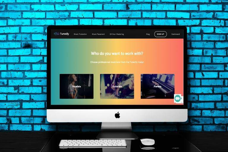 Choosing your musicians